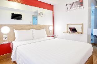 チューン ホテル オーティガス2