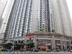 U Hotel Apartment Huifeng International Apartment, Guangzhou