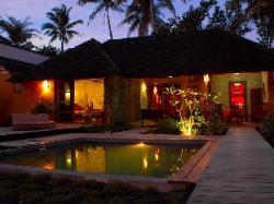 Villa Mitirapa Tahiti