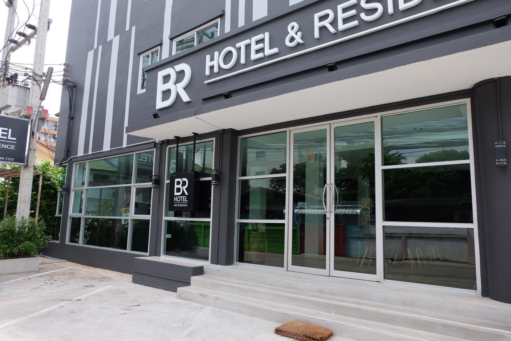 BR Hotel & Residence,BR Hotel & Residence