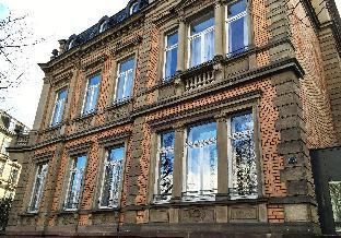 Adonis Strasbourg