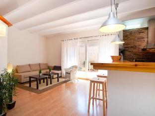 Placa Espanya Sugranyes 1 Bedroom Apartment