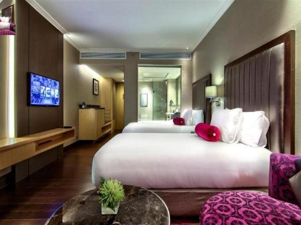 泰国曼谷曼谷蓝色广场雷迪森酒店(Radisson Blu Plaza Bangkok)