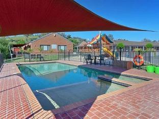 Comfort Inn & Suites Blazing Stump PayPal Hotel Wodonga