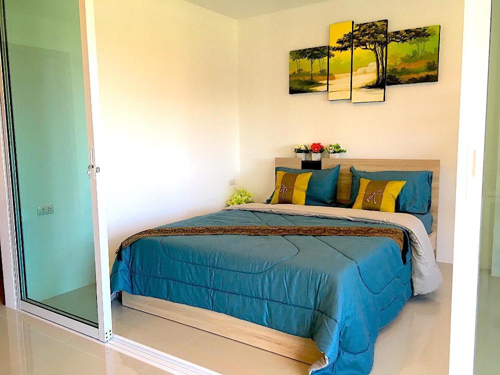 Breezy Room