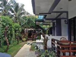 Bulul Garden Hotel El Nido