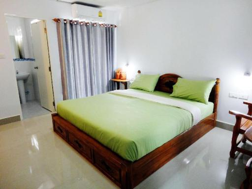 Euro Boutique Hotel hotel accepts paypal in Chumphon