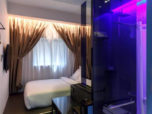Arton Boutique Hotel hotel accepts paypal in Singapore