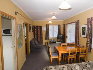 Accommodation Fiordland Self Contained Cottages