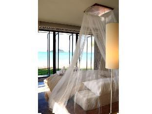Seavana Beach Resort Koh Mak guestroom junior suite