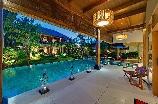 [スミニャック](1000m²)| 6ベッドルーム/6バスルーム 5 BR Luxury Vacation Villa by the beach, Seminyak - ホテル情報/マップ/コメント/空室検索