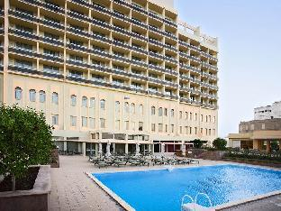 Booking Now ! Mercure Grand Hotel Doha City Centre