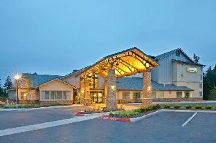 Coupons Staybridge Suites Everett - Paine Field