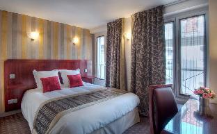 Get Coupons Hotel Opera dAntin