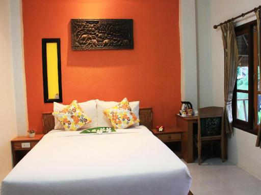 The Ozone Resort hotel accepts paypal in Chumphon
