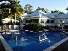 Mullum Sari Medi-Spa Retreat Resort & Spa