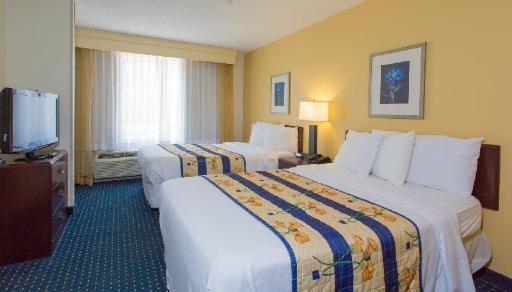 ➦  Magnuson Hotels    (Virginia) customer rating