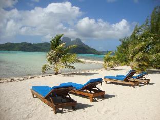 Bora Bora Ecolodge Mai Moana Island