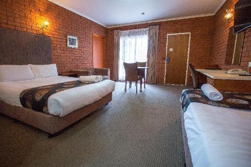 Best Western Meramie Motor Inn PayPal Hotel Albury