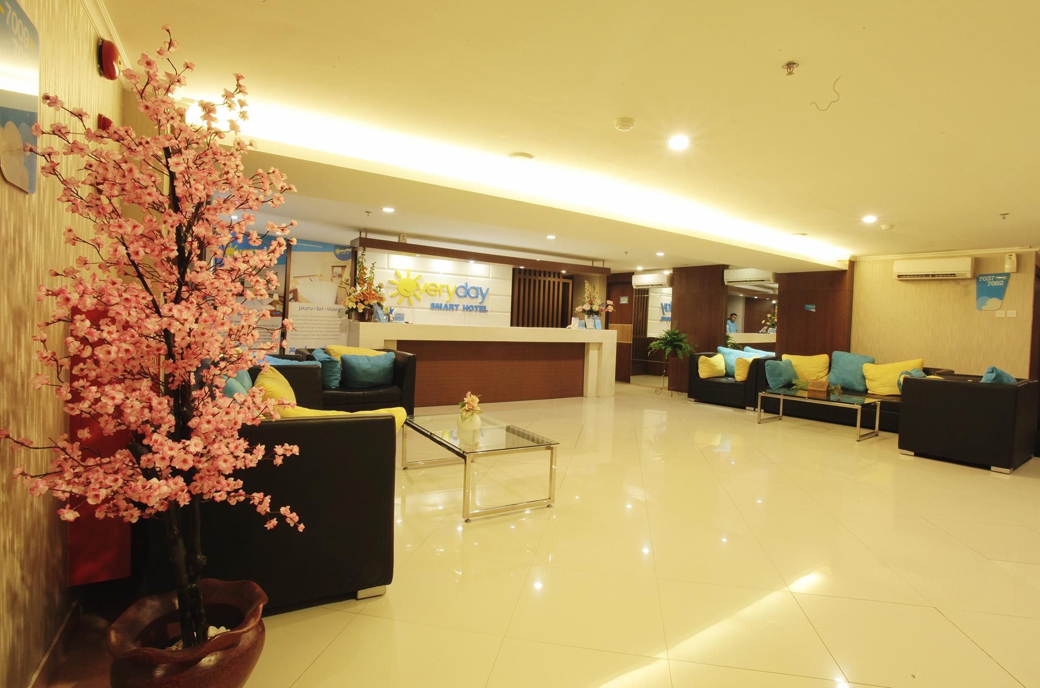 Everyday Smart Hotel Malang 2 Star In Indonesia Voucher Sahid Montana Dua Previous Next