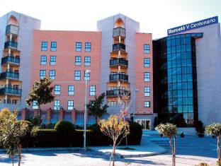 Barceló Hotels Hotel in ➦ Caceres ➦ accepts PayPal