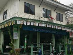 Limelight Bar and Guesthouse Hua Hin