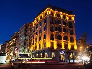DARU SULTAN HOTELS GALATA  class=
