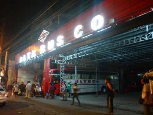 Winston Hotel Manila - Pengangkutan Berdekatan