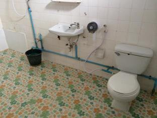 Annyvong 2 Guesthouse Vientiane - Badkamer
