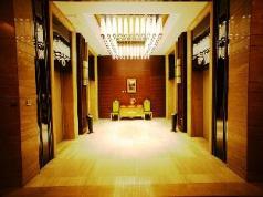 Manhattan Hotel, Harbin