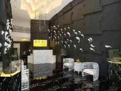 Fuzhou Modern Holiday Hotel Cangshan Wanda Branch, Fuzhou