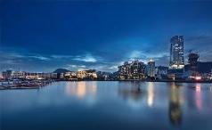 Hilton Shenzhen Shekou Nanhai, Shenzhen
