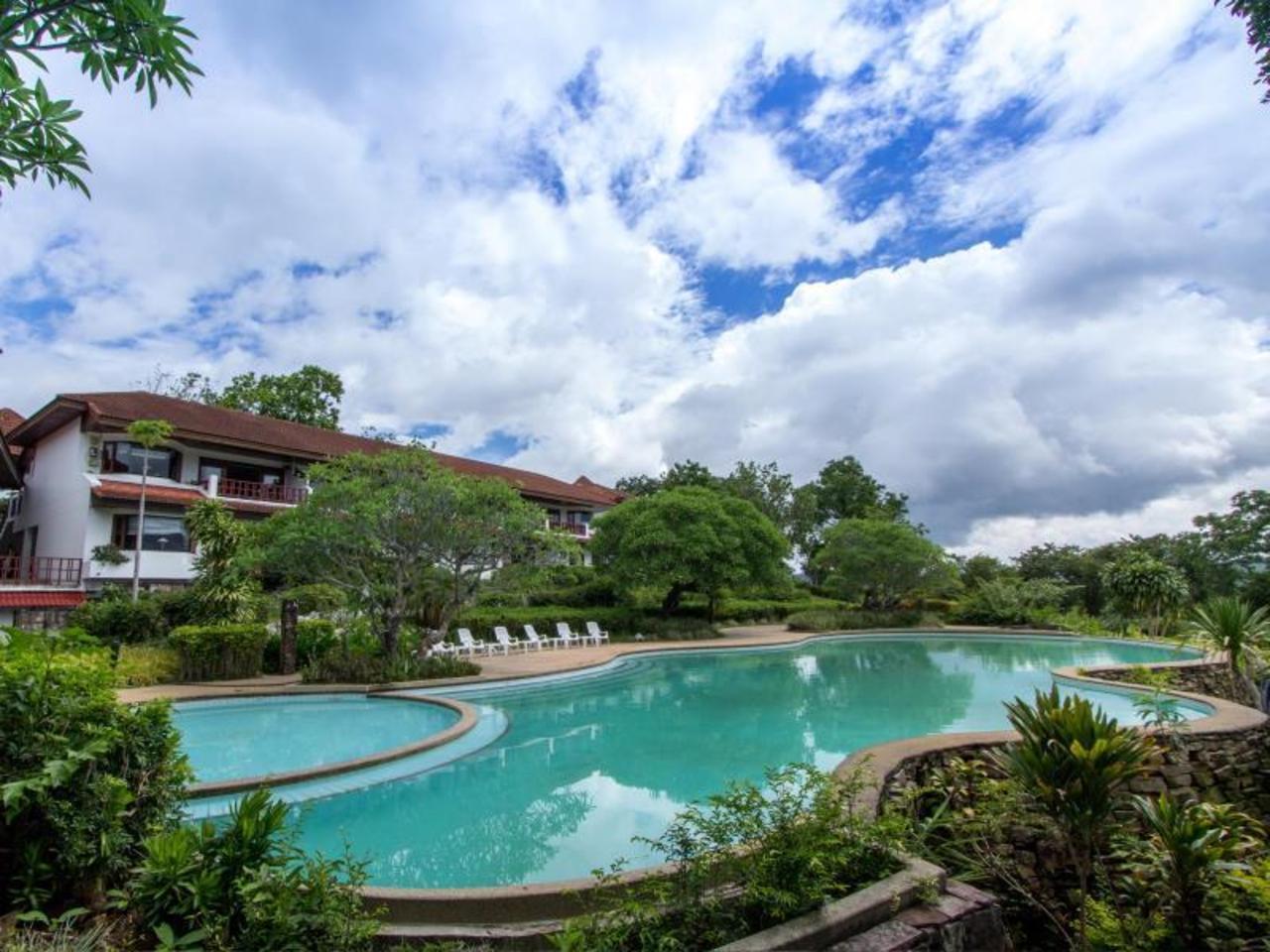 วอเตอร์ฟอร์ด แวลเลย์ เชียงราย กอล์ฟ คอร์ส  รีสอร์ท (Waterford Valley Chiangrai Golf Course and Resort)