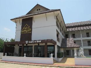 Sabai Hotel at Chiang Saen. discount
