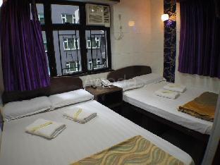 シンガポール ホステル5