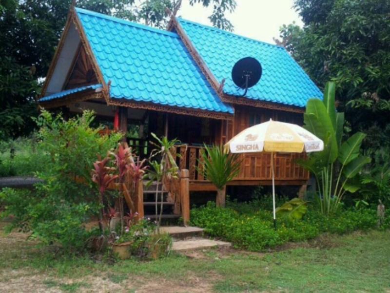 Phankham Resort,พานคำ รีสอร์ท