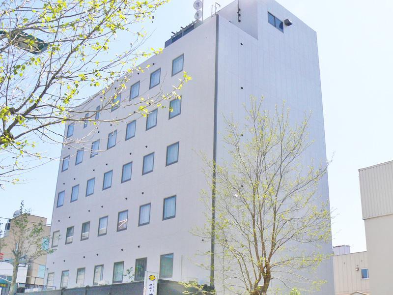 Iwamizawa Hotel 4 Jo