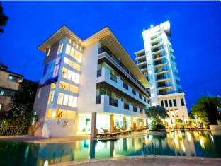Pattaya Discovery Chic Tower Beach Hotel