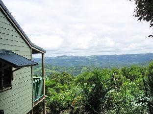 Maleny Luxury Cottages PayPal Hotel Sunshine Coast