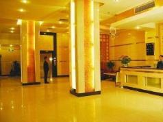 Taifu Business Hotel, Shenzhen