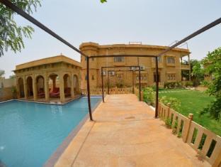 The Gulaal Hotel - Jaisalmer
