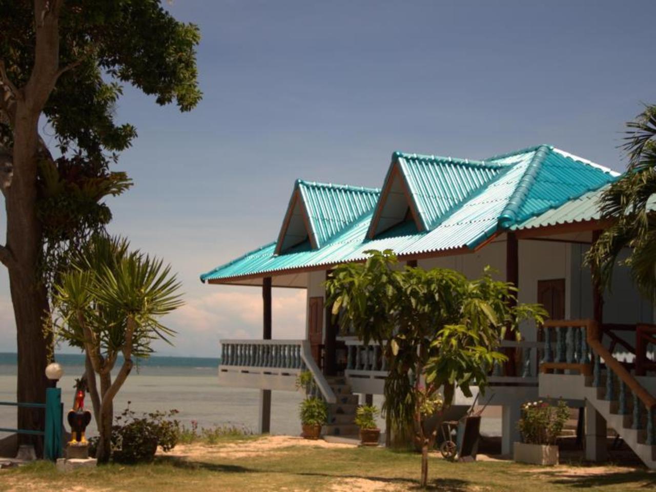 ซันซี รีสอร์ท (Sunsea Resort)