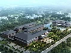 Lianyungang Hua Guo Mountain International Hotel, Lianyungang