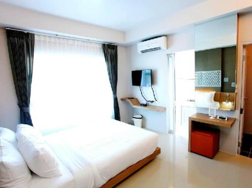 Prasurt Place hotel accepts paypal in Chiang Rai