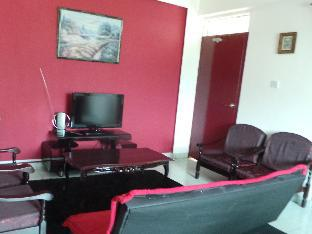 Cheap Hotel In Bandar Seri Begawan : Kg Ayer Village Apartment Bandar Seri Begawan Brunei Darussalam