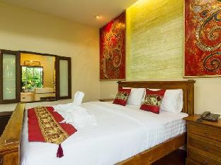 Laan Mai Fai Chang Resort guestroom junior suite