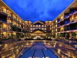 Xichang Qionghai Bay Paxton Vacances Hotel