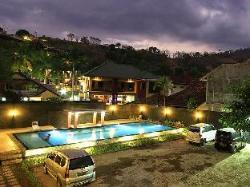 Hotel Puri Senggigi Lombok