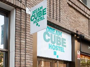 DREAM CUBE HOSTEL