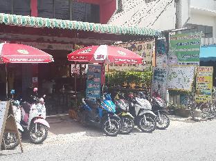Saifon Guesthouse 2 star PayPal hotel in Ayutthaya